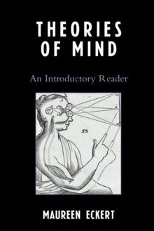 Theories of Mind : An Introductory Reader, Paperback / softback Book