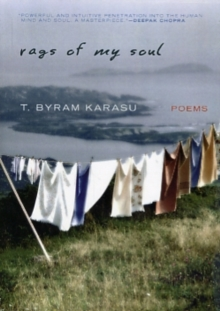 Rags of My Soul : Poems, Paperback / softback Book