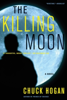 The Killing Moon : A Novel, Paperback Book