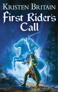 First Rider's Call, Paperback Book