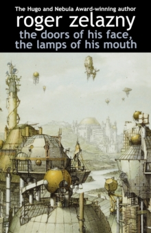 Doors of His Face, the Lamps of His Mouth, Paperback Book