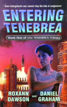 Entering Tenebrea, EPUB eBook
