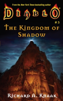 The Diablo: The Kingdom of Shadow, Paperback Book