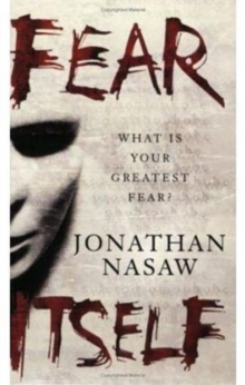 Fear Itself, Paperback / softback Book