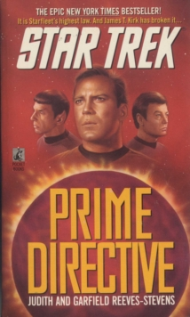 Prime Directive, EPUB eBook