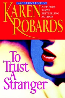 To Trust a Stranger, Paperback / softback Book