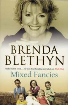 Mixed Fancies : A Memoir, Paperback Book