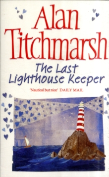 The Last Lighthouse Keeper, Paperback Book