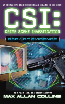 Body of Evidence, EPUB eBook