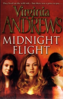 Midnight Flight, Paperback Book