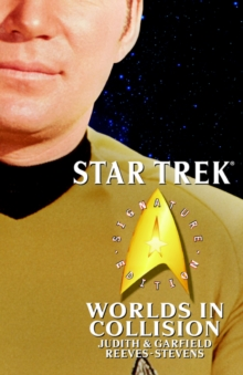 Star Trek: Signature Edition: Worlds in Collision, Paperback / softback Book