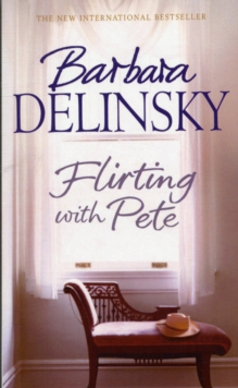 Flirting with Pete, Paperback Book