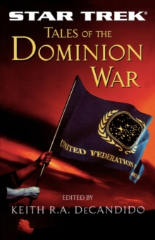 Tales of the Dominion War, Paperback Book