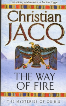 The Way of Fire, Paperback / softback Book