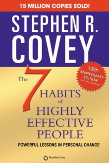 The 7 Habits of Highly Effective People (Audio), CD-Audio Book