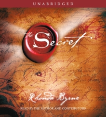 The Secret, CD-Audio Book