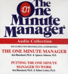 The One Minute Manager Audio Collection, CD-Audio Book