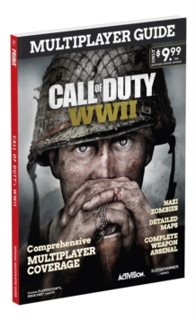 Call of Duty: WWII, Paperback Book