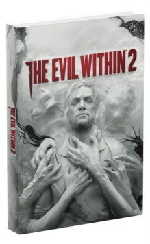 The Evil Within 2, Hardback Book