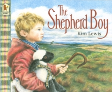 The Shepherd Boy, Paperback Book