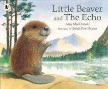 Little Beaver and the Echo, Paperback Book