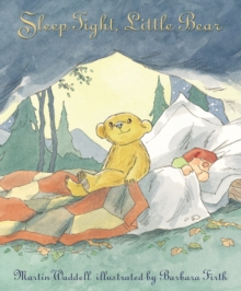Sleep Tight, Little Bear, Paperback Book