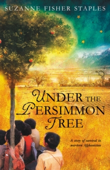 Under the Persimmon Tree, Paperback Book