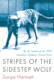 Stripes of the Sidestep Wolf, Paperback Book