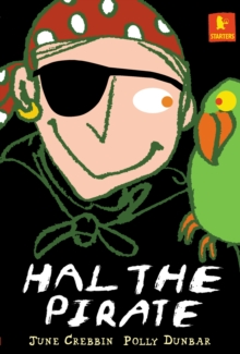 Hal the Pirate, Paperback Book