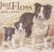 Just Like Floss, Paperback Book