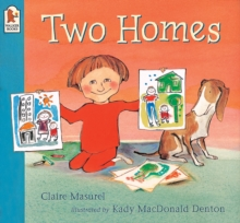 Two Homes, Paperback / softback Book