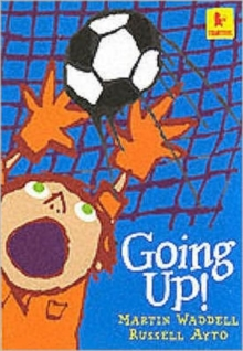 Going Up!, Paperback Book