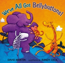 We've All Got Bellybuttons, Paperback Book