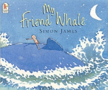 My Friend Whale, Paperback Book