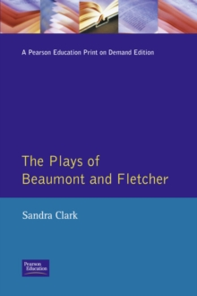 The Plays of Beaumont and Fletcher, Paperback Book