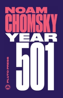 Year 501 : The Conquest Continues, Paperback Book