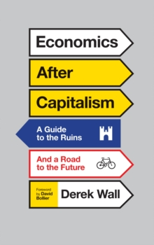 Economics for Everyone : A Short Guide to the Economics of Capitalism, Paperback Book