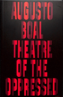 Theatre of the Oppressed, Paperback / softback Book