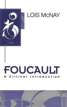 Foucault : A Critical Introduction, Paperback / softback Book