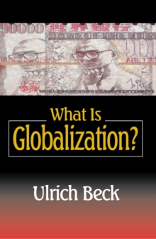 What is Globalization?, Paperback Book