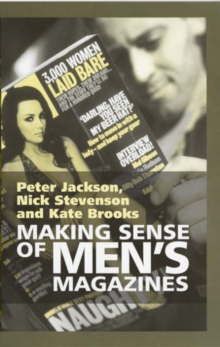 Making Sense of Men's Magazines, Hardback Book