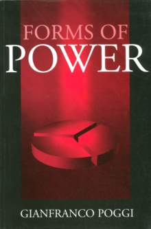 Forms of Power, Hardback Book