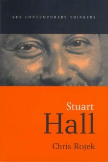 Stuart Hall, Hardback Book