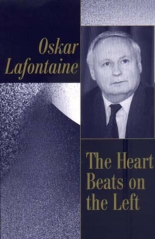 The Heart Beats on the Left, Hardback Book
