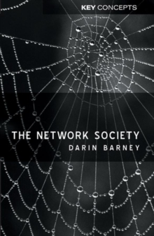 The Network Society, Paperback / softback Book