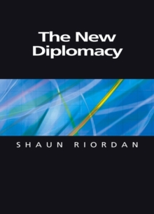 The New Diplomacy, Hardback Book