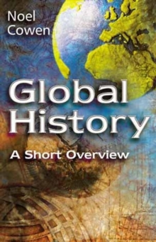 Global History : A Short Overview, Paperback / softback Book