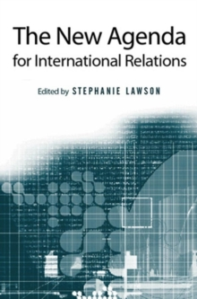 The New Agenda for International Relations : From Polarization to Globalization in World Politics?, Hardback Book