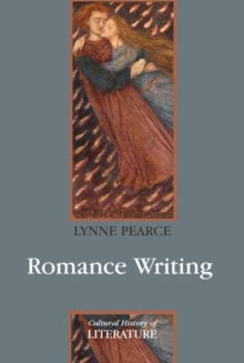 Romance Writing, Paperback / softback Book