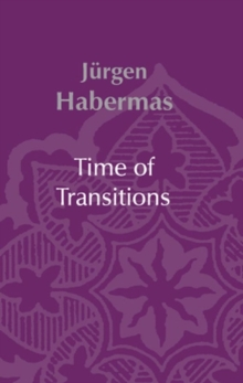 Time of Transitions, Hardback Book